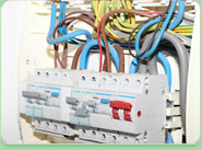 Edgbaston electrical contractors