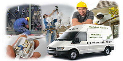 Edgbaston electricians